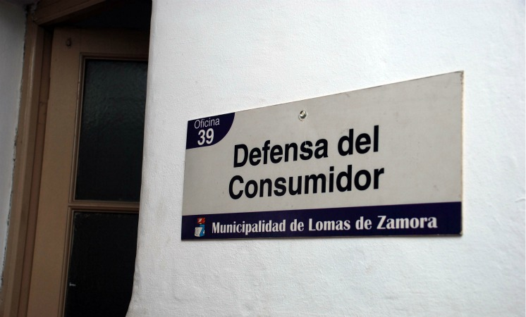 Oficina de defensa del consumidor for Oficina de defensa del consumidor